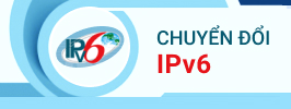 chuyển đổi ipv6