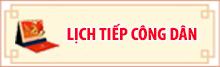 lich cong dan
